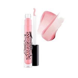 MAC • Powerglass Plumping Lip Gloss